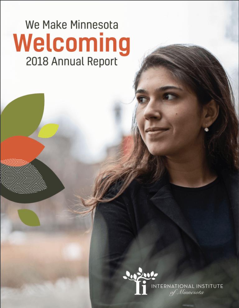 Institute Annual Report