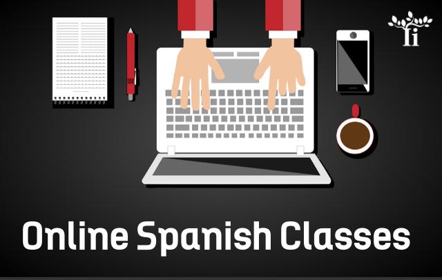 Online Spanish Classes at the International Institute of Minnesota