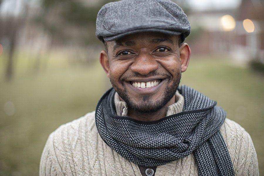 Refugee resettlement at the International Institute of Minnesota