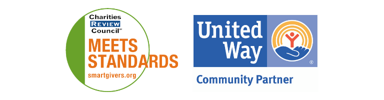 Charities Review Council Meets Standards - International Institute of Minnesota and United Way Community Partner